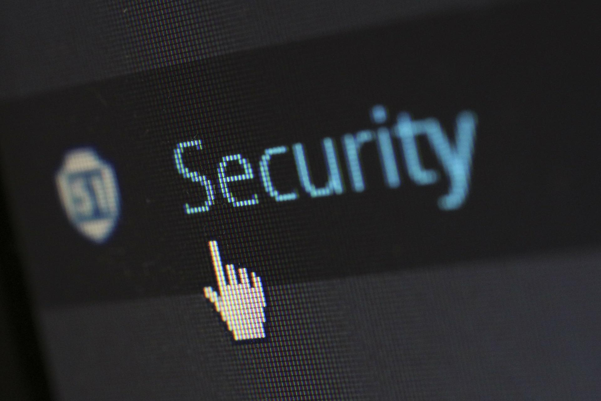 Una forma clave para proteger su negocio