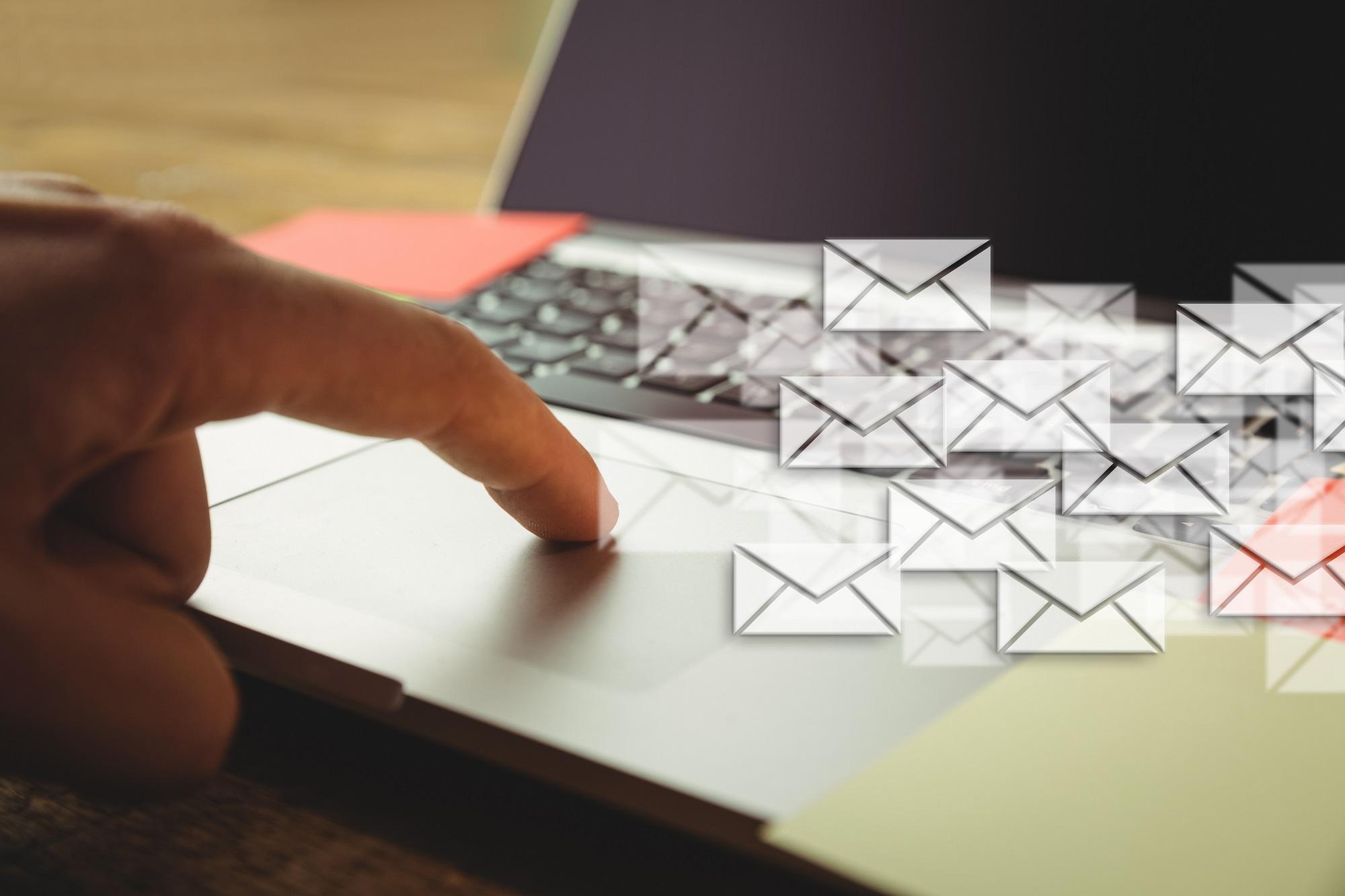El <b>correo </b> electrónico  <b> de Darktrace </b> encuentra <b>ataque de suplantación de TI</b>